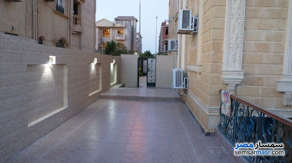 Photo 6 - Villa 9 bedrooms 5 baths 1,000 sqm extra super lux For Sale West Somid 6th of October