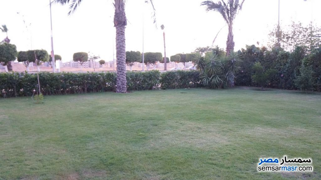 Photo 33 - Villa 9 bedrooms 5 baths 1,000 sqm extra super lux For Sale West Somid 6th of October