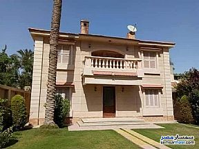 Ad Photo: Villa 3 bedrooms 2 baths 260 sqm super lux in Amereyah  Alexandira
