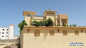 Ad Photo: Villa 4 bedrooms 4 baths 1200 sqm in King Maryot  Alexandira