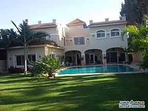 Ad Photo: Villa 5 bedrooms 4 baths 1100 sqm lux in Amereyah  Alexandira