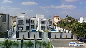 Ad Photo: Villa 4 bedrooms 4 baths 400 sqm super lux in King Maryot  Alexandira