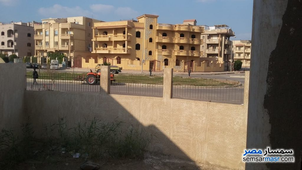 Ad Photo: Villa 5 bedrooms 5 baths 1200 sqm in Sheikh Zayed  6th of October