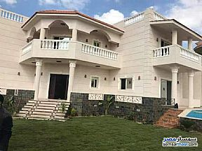 Ad Photo: Villa 5 bedrooms 4 baths 500 sqm lux in King Maryot  Alexandira