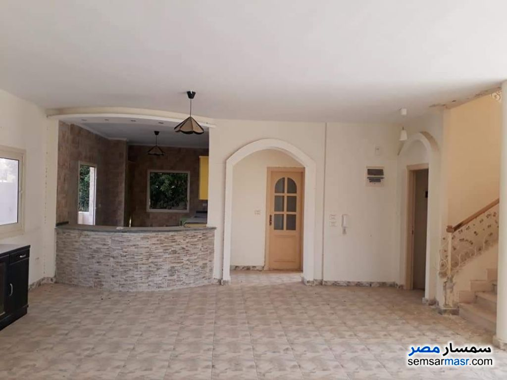 Photo 3 - Villa 4 bedrooms 3 baths 1,400 sqm extra super lux For Sale Borg Al Arab Alexandira