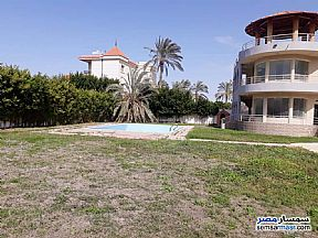Villa 4 bedrooms 3 baths 1,400 sqm extra super lux For Sale Borg Al Arab Alexandira - 7