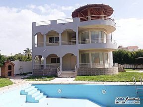 Villa 4 bedrooms 3 baths 1,400 sqm extra super lux For Sale Borg Al Arab Alexandira - 9