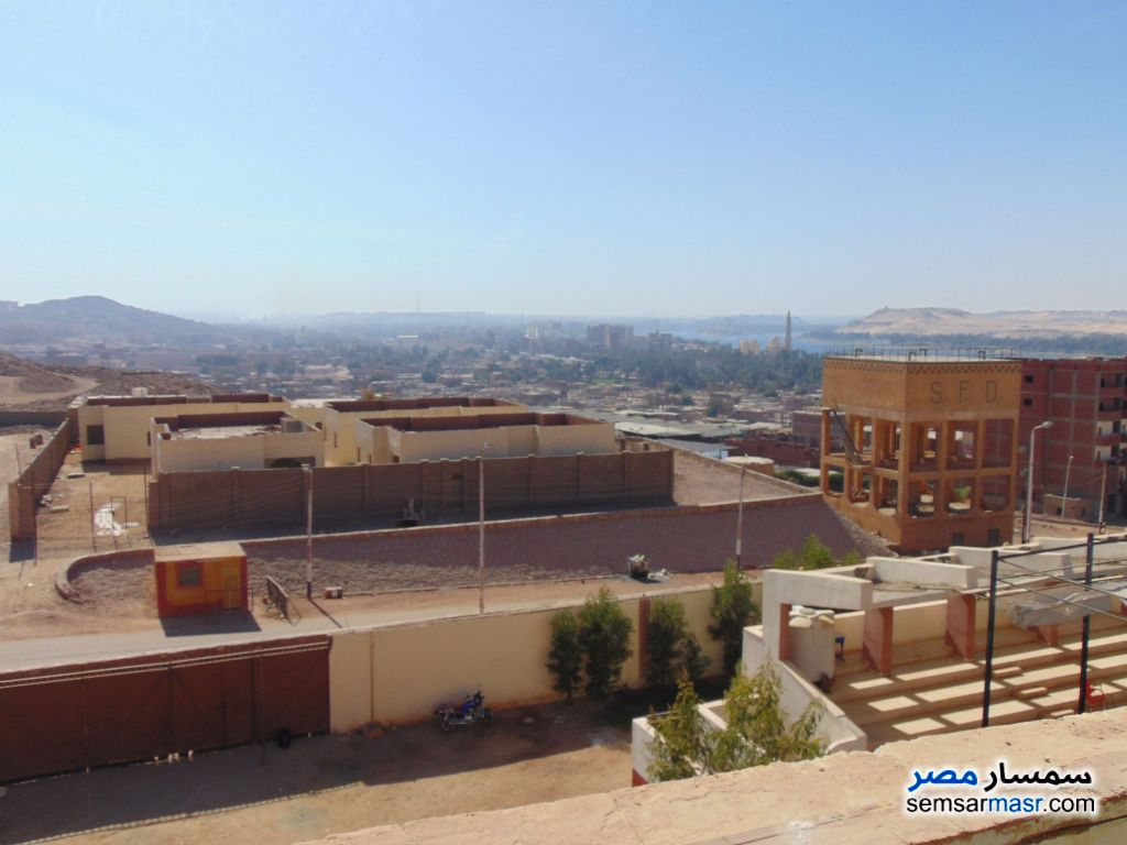 Ad Photo: Villa 12 bedrooms 2 baths 375 sqm semi finished in Aswan