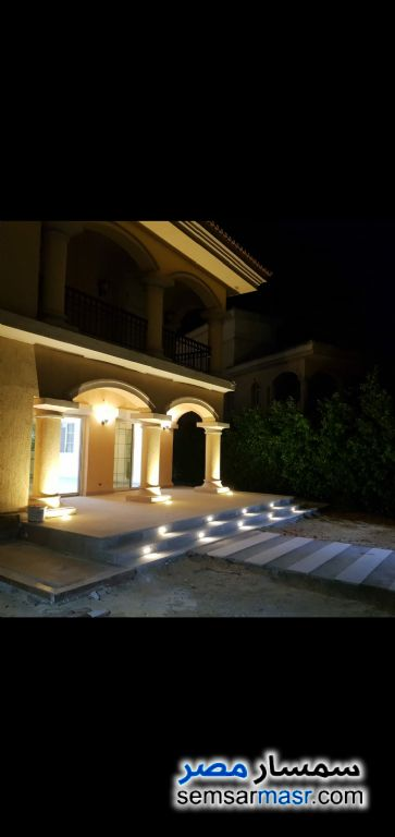 Photo 1 - Villa 4 bedrooms 4 baths 650 sqm extra super lux For Sale Madinaty Cairo