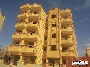 Ad Photo: Villa 3 bedrooms 2 baths 140 sqm super lux in New Heliopolis  Cairo