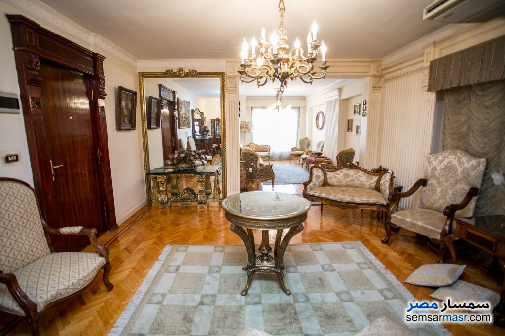 Photo 4 - Villa 3 bedrooms 3 baths 356 sqm extra super lux For Sale Smoha Alexandira