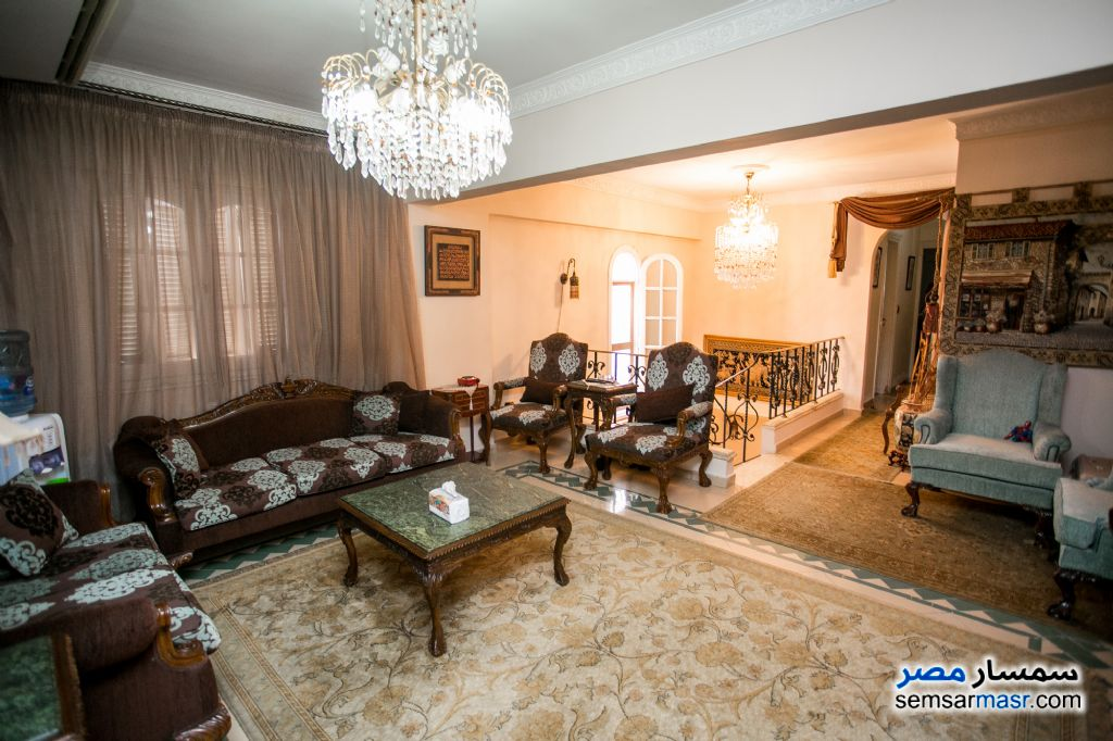 Photo 7 - Villa 3 bedrooms 3 baths 356 sqm extra super lux For Sale Smoha Alexandira