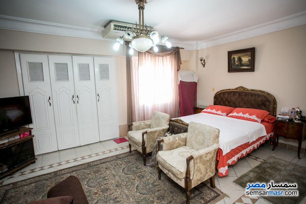 Photo 8 - Villa 3 bedrooms 3 baths 356 sqm extra super lux For Sale Smoha Alexandira