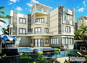 Ad Photo: Villa 5 bedrooms 7 baths 530 sqm semi finished in King Maryot  Alexandira