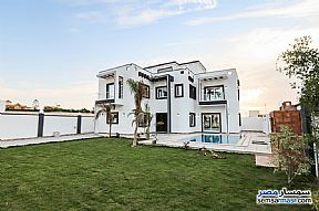 Ad Photo: Villa 5 bedrooms 4 baths 550 sqm super lux in King Maryot  Alexandira