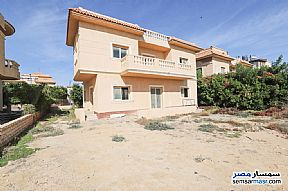 Ad Photo: Villa 4 bedrooms 3 baths 570 sqm without finish in King Maryot  Alexandira