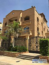 Ad Photo: Villa 5 bedrooms 4 baths 625 sqm extra super lux in West Somid  6th of October