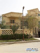 Ad Photo: Villa 10 bedrooms 5 baths 1075 sqm semi finished in Districts  6th of October