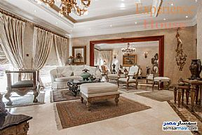 Ad Photo: Villa 10 bedrooms 6 baths 1600 sqm extra super lux in West Somid  6th of October