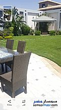 Ad Photo: Villa 8 bedrooms 12 baths 1200 sqm extra super lux in First Settlement  Cairo