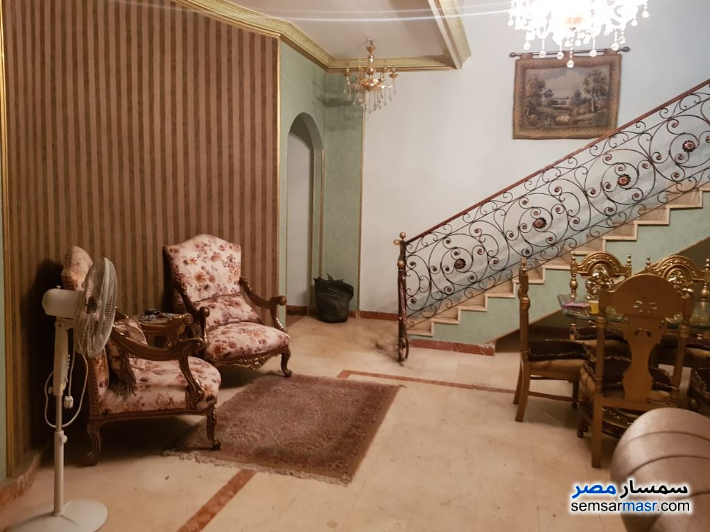 Photo 11 - Villa 4 bedrooms 4 baths 490 sqm lux For Sale Mokattam Cairo