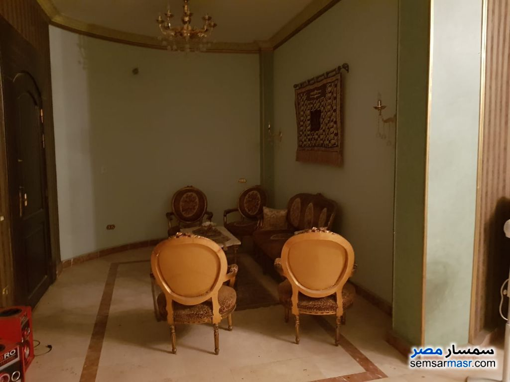 Photo 12 - Villa 4 bedrooms 4 baths 490 sqm lux For Sale Mokattam Cairo