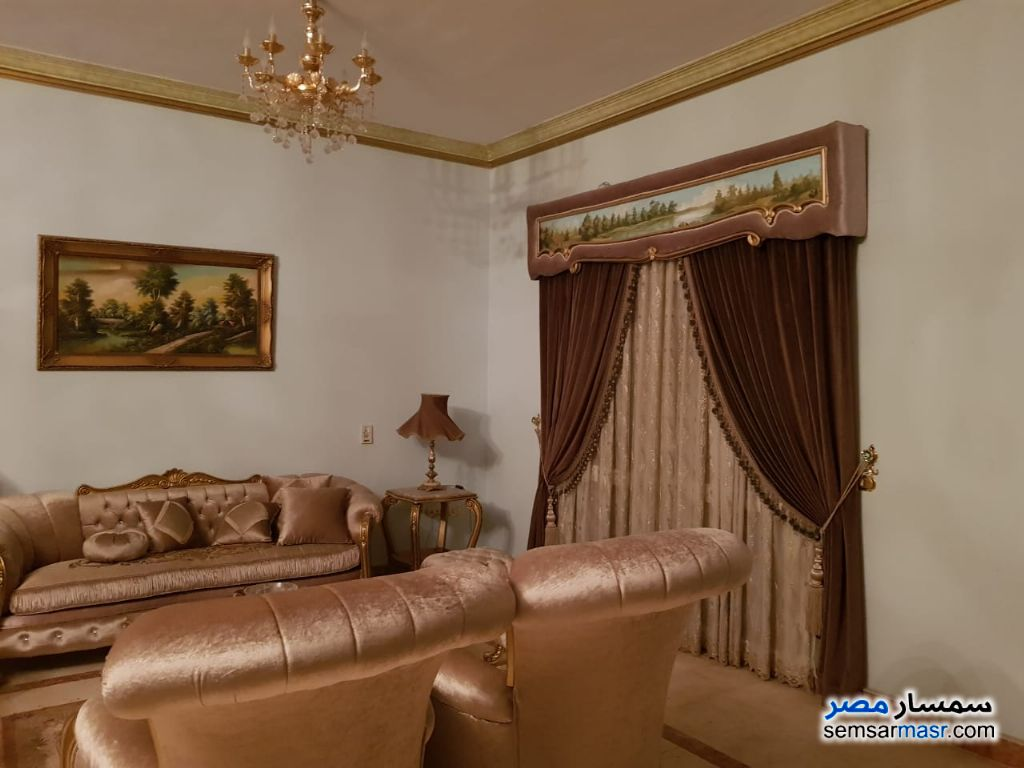 Photo 13 - Villa 4 bedrooms 4 baths 490 sqm lux For Sale Mokattam Cairo