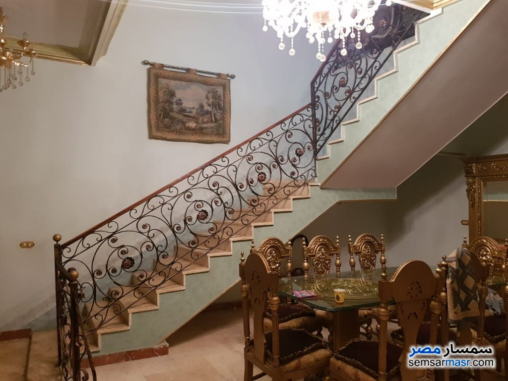 Photo 14 - Villa 4 bedrooms 4 baths 490 sqm lux For Sale Mokattam Cairo
