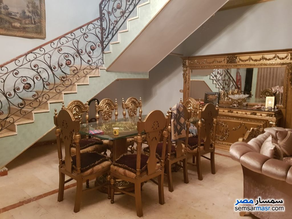 Photo 15 - Villa 4 bedrooms 4 baths 490 sqm lux For Sale Mokattam Cairo