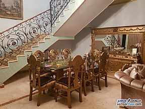Villa 4 bedrooms 4 baths 490 sqm lux For Sale Mokattam Cairo - 15