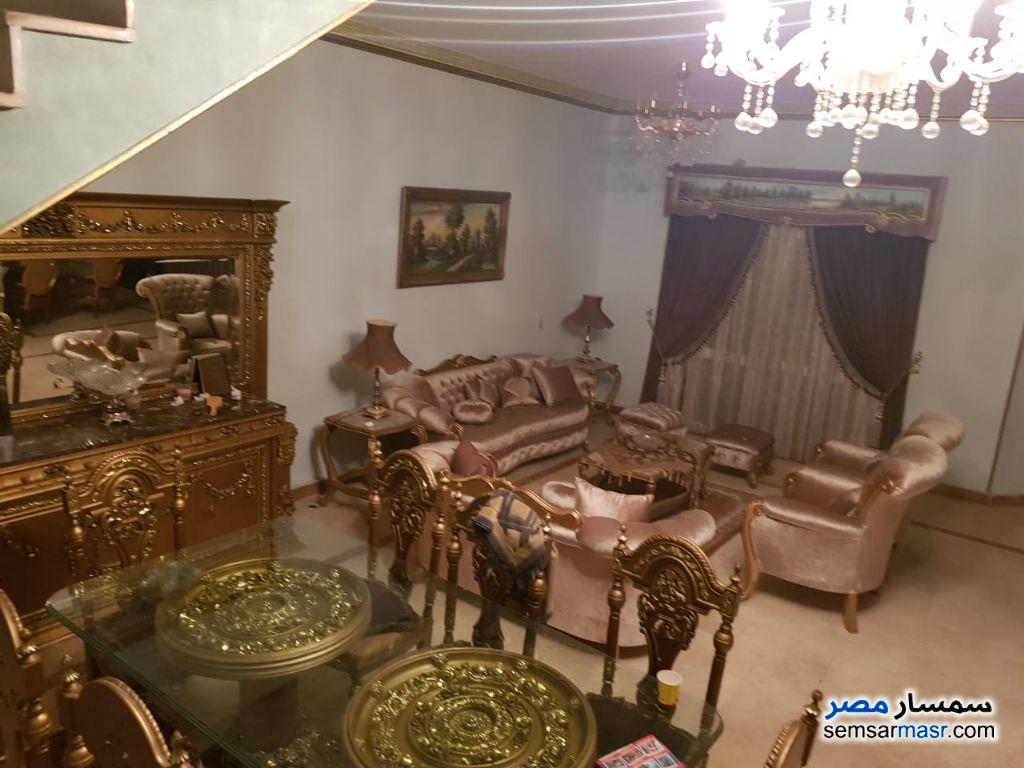 Photo 16 - Villa 4 bedrooms 4 baths 490 sqm lux For Sale Mokattam Cairo