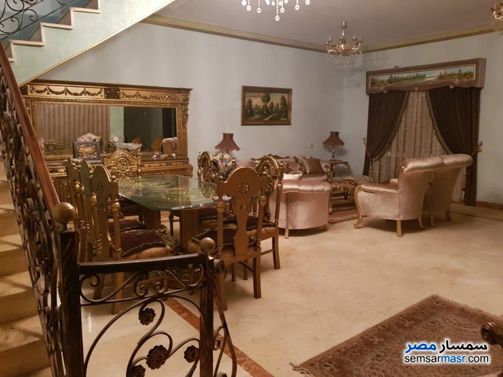 Photo 17 - Villa 4 bedrooms 4 baths 490 sqm lux For Sale Mokattam Cairo