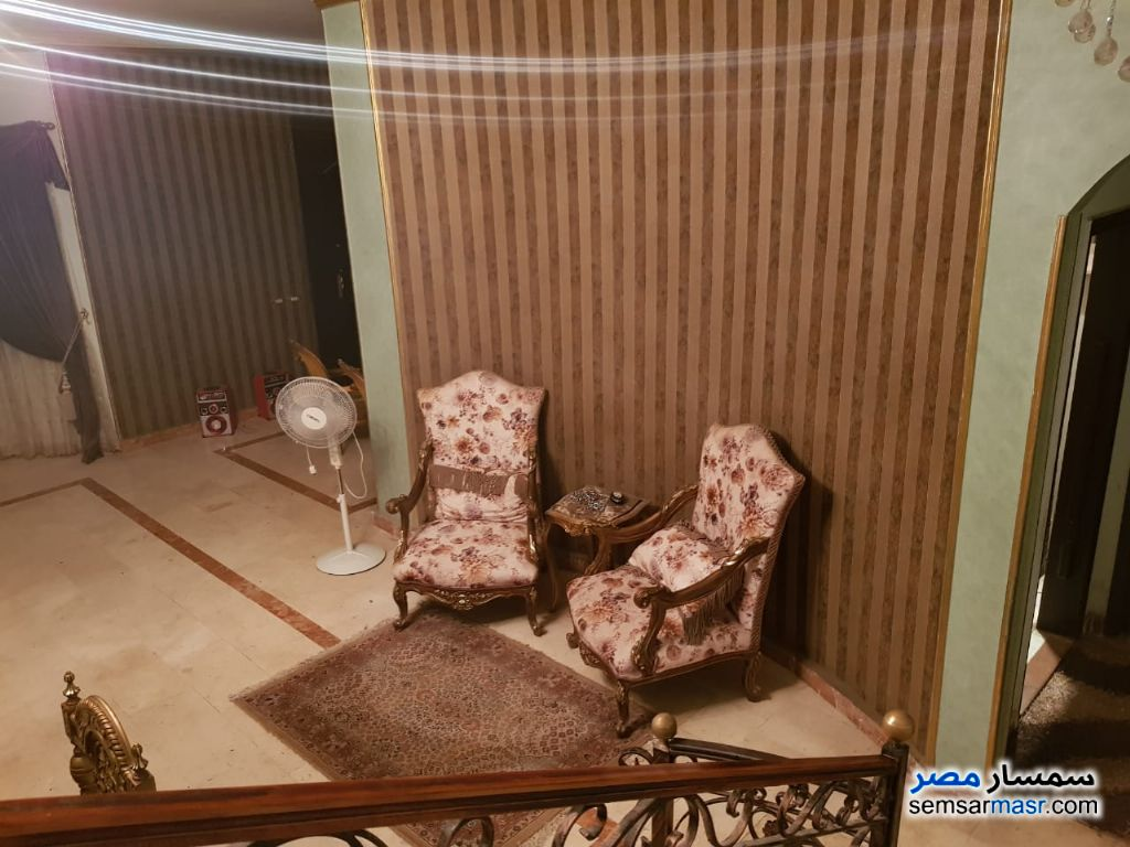 Photo 18 - Villa 4 bedrooms 4 baths 490 sqm lux For Sale Mokattam Cairo