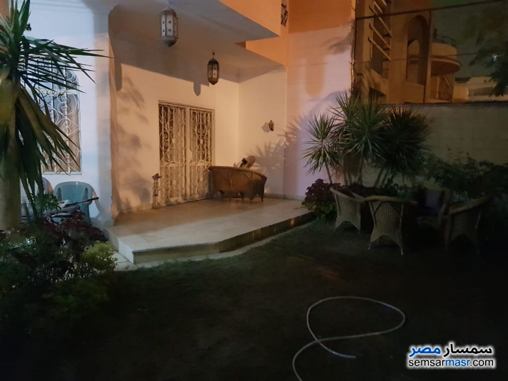 Photo 5 - Villa 4 bedrooms 4 baths 490 sqm lux For Sale Mokattam Cairo