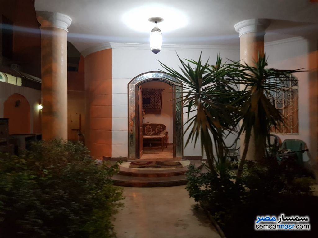 Photo 6 - Villa 4 bedrooms 4 baths 490 sqm lux For Sale Mokattam Cairo