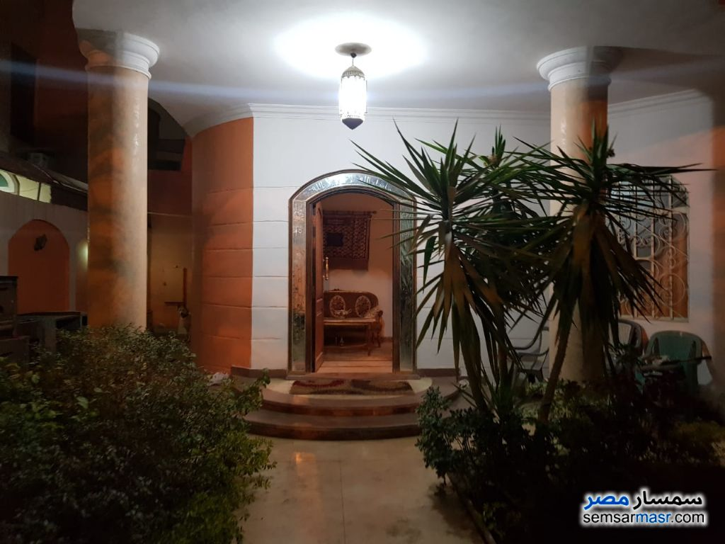 Photo 7 - Villa 4 bedrooms 4 baths 490 sqm lux For Sale Mokattam Cairo