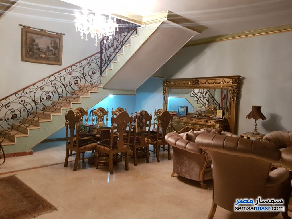 Photo 8 - Villa 4 bedrooms 4 baths 490 sqm lux For Sale Mokattam Cairo
