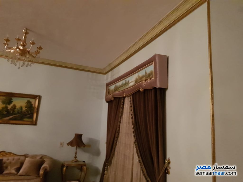 Photo 10 - Villa 4 bedrooms 4 baths 490 sqm lux For Sale Mokattam Cairo