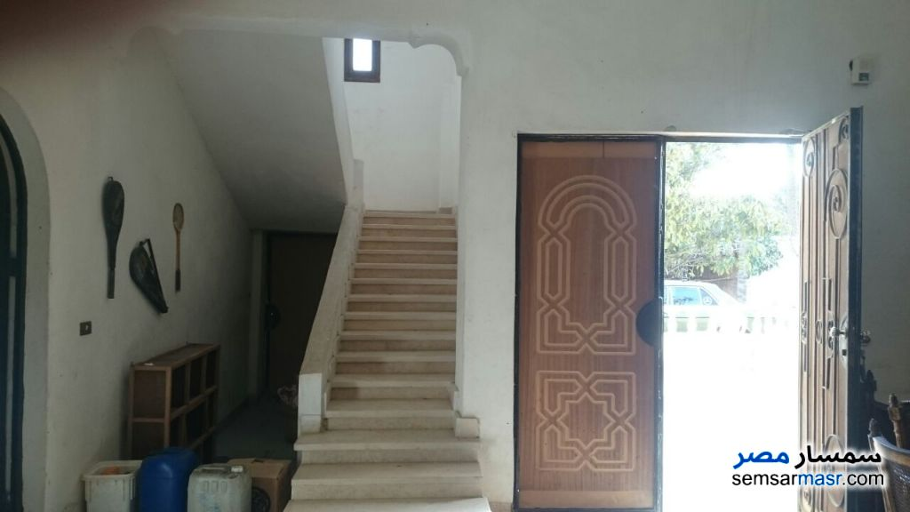 Photo 1 - Villa 4 bedrooms 3 baths 2,950 sqm lux For Sale Fayed Ismailia