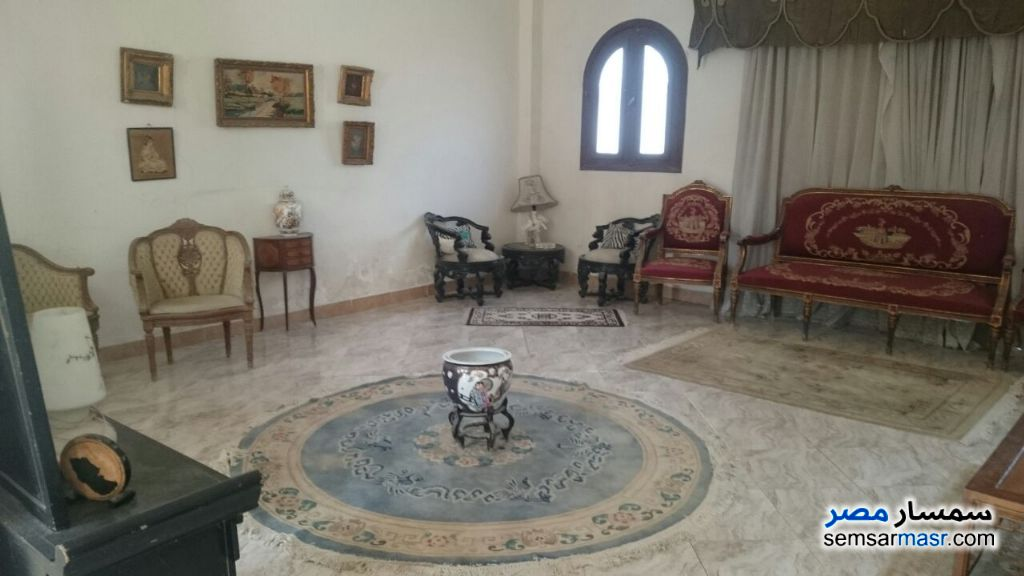 Photo 3 - Villa 4 bedrooms 3 baths 2,950 sqm lux For Sale Fayed Ismailia