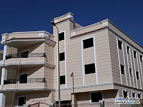 Ad Photo: Villa 15 bedrooms 8 baths 1072 sqm semi finished in Mukhabarat Land  6th of October