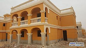 Ad Photo: Villa 3 bedrooms 3 baths 217 sqm without finish in New Heliopolis  Cairo