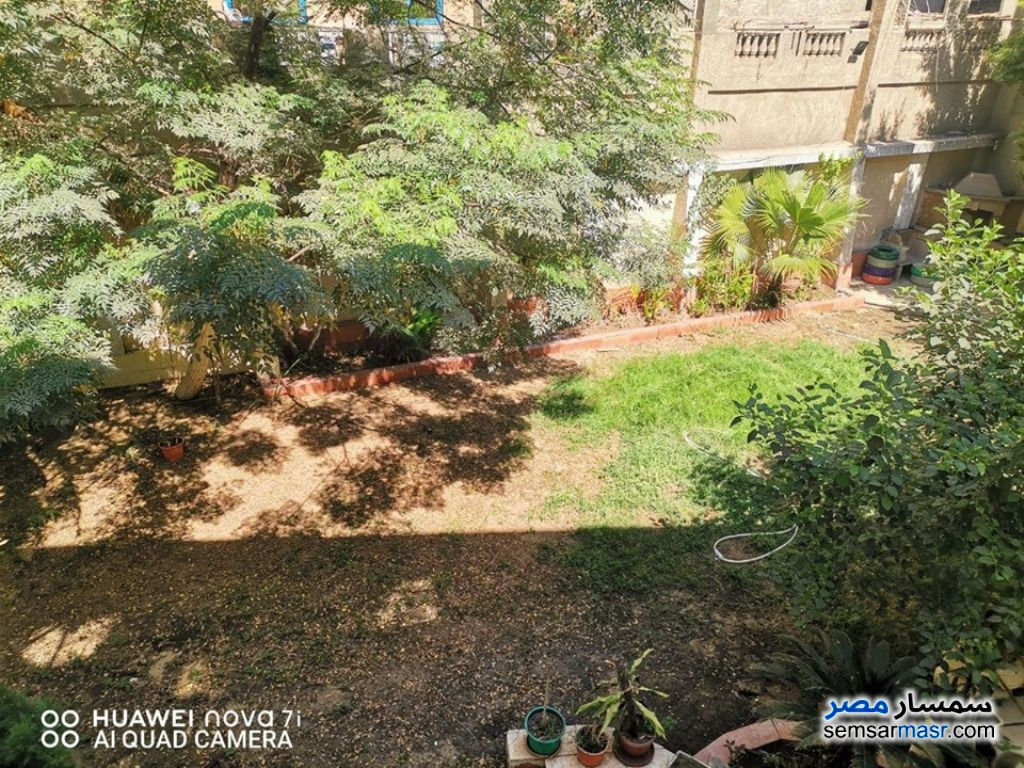 Ad Photo: Villa 4 bedrooms 3 baths 665 sqm super lux in Maadi  Cairo