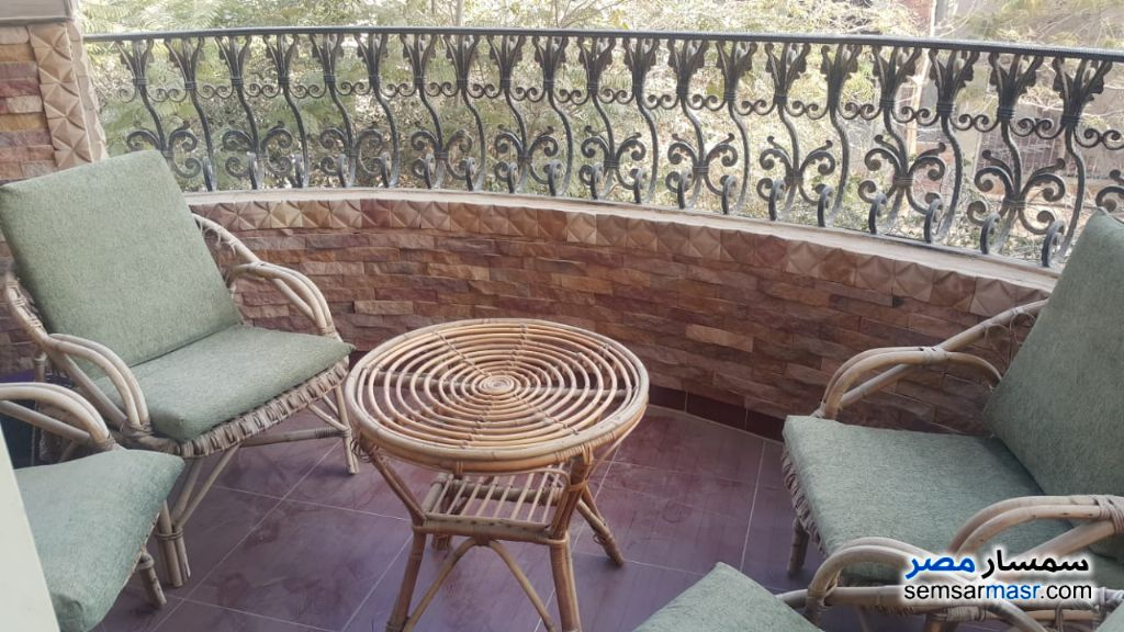 Photo 10 - Villa 5 bedrooms 4 baths 450 sqm extra super lux For Sale Maadi Cairo