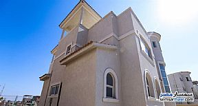 Ad Photo: Villa 7 bedrooms 7 baths 900 sqm semi finished in Borg Al Arab  Alexandira
