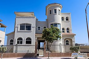 Villa 7 bedrooms 7 baths 900 sqm extra super lux For Sale King Maryot Alexandira - 3