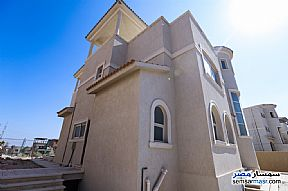 Villa 7 bedrooms 7 baths 900 sqm extra super lux For Sale King Maryot Alexandira - 6