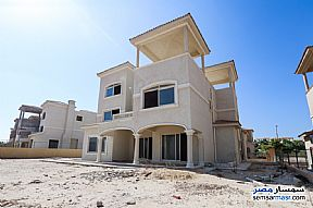Villa 7 bedrooms 7 baths 900 sqm extra super lux For Sale King Maryot Alexandira - 7