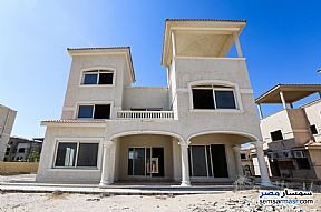 Villa 7 bedrooms 7 baths 900 sqm extra super lux For Sale King Maryot Alexandira - 8