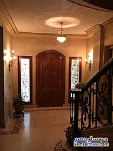 Villa 4 bedrooms 5 baths 800 sqm extra super lux For Sale 15 May City Cairo - 11